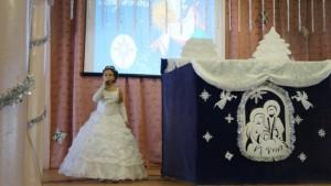 В ЦРТДЮ состоялся рождественский концерт