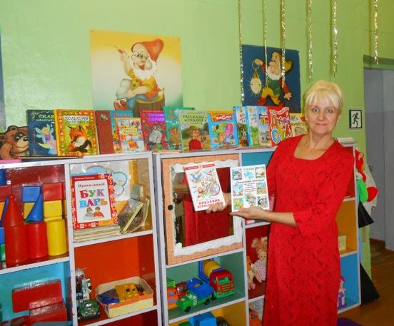 Тему возрождения традиции семейного чтения обсудили в п. Заволжский