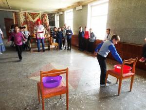 Уроки этикета для давыдовских школьников