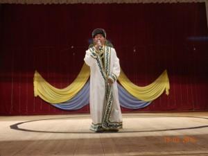 Жителей Пугачевского района пригласили на «Наурыз мейрамы»