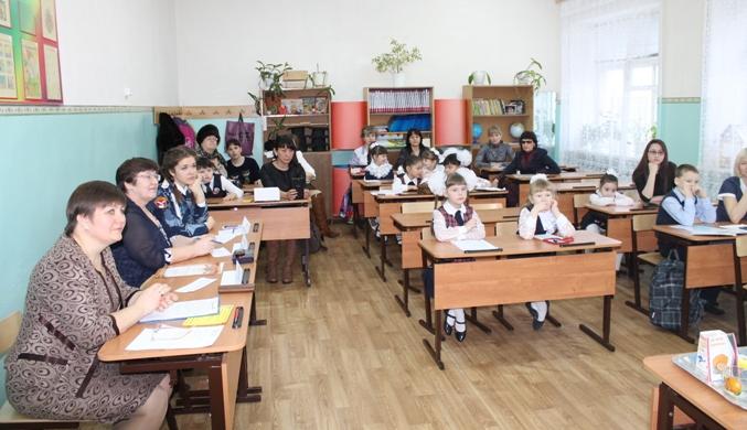 В Пугачеве состоялась VII муниципальная научно-практическая конференция