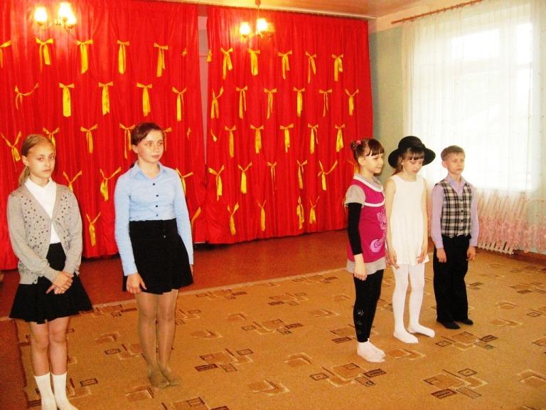 В «Путешествие по станциям безопасности» пригласили пугачевских дошкольников