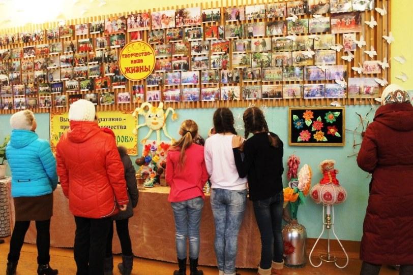 Дом культуры с.Надеждинка приглашает на фотовыставку