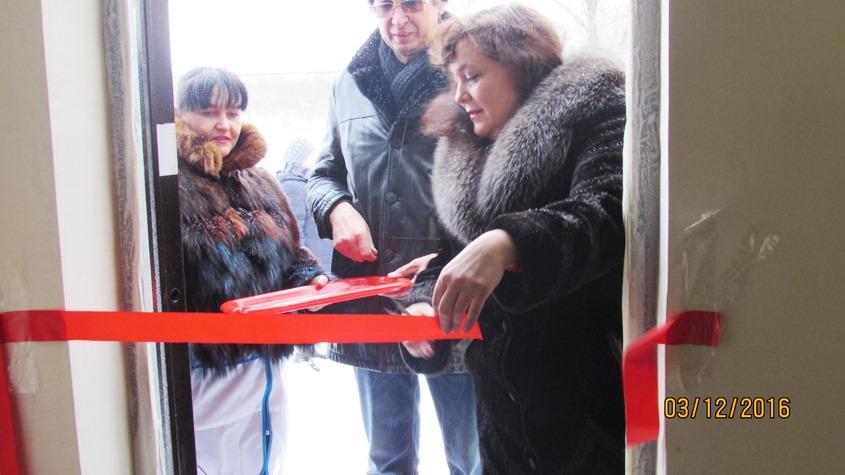 В Преображенке открылся новый магазин