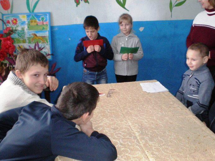 Уроки экологии в Пугачевском районе