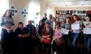 В библиотеке п.Тургеневский обсудили постановление Правительства РФ